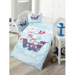 Детское постельное белье SHIP TM LightHouse