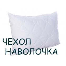 Чехол для подушки Ranforсe белый TM LightHouse
