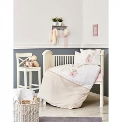 Белье для младенцев Pretty ранфорс  Karaca Home