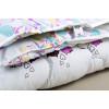 Демисезонное детское одеяло Kitty LOTUS