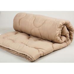 Одеяло Comfort Wool Кофейное LOTUS