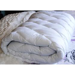 Одеяло Comfort Wool Белое LOTUS