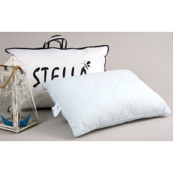 Подушка Stella Голубая LOTUS