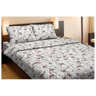 Комплект постельного белья MARY Розовый Ранфорс LOTUS
