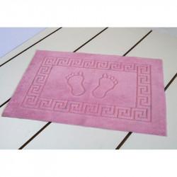 Коврик для ванной Розовый LOTUS