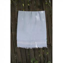 Полотенце Pestemal Blue Simple stripe LOTUS