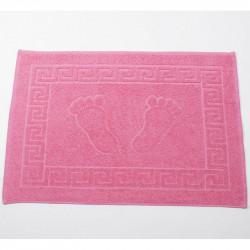 Полотенце Отель Розовое для ног 550 LOTUS