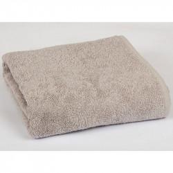 Полотенце махровое Серое LOTUS
