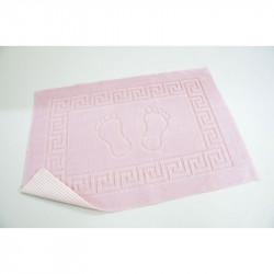Коврик для ванной Светло-розовый LOTUS