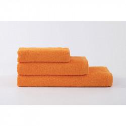 Полотенце Отель Оранжевое v1 LOTUS