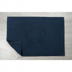 Полотенце для ног Бордюр lacivert Iris Home