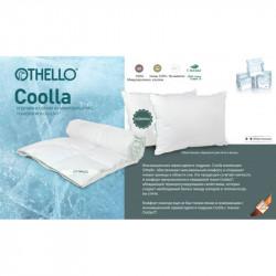 Подушка Coolla Outlast антиаллегенная OTHELLO