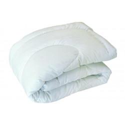 Одеяло силиконовое зимнее 52СЛБ Белое РУНО