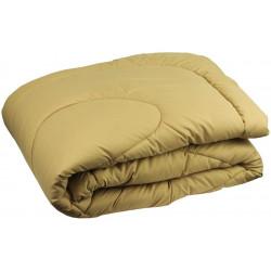Одеяло силиконовое зимнее 52СЛБ Бежевое РУНО