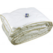 Одеяло зимнее 29Ш Royal Белое Шерсть РУНО