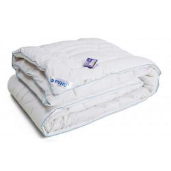 Одеяло зимнее 29ШЕУ Белое Шерсть РУНО