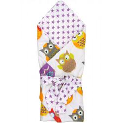 Конверт-одеяло для новорожденных РУНО