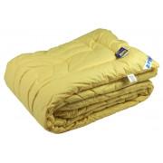 Зимнее шерстяное одеяло 29 ШЕУ Beige РУНО