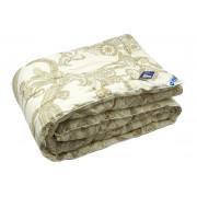 Зимнее шерстяное одеяло 29 ШЕУ Luxury РУНО