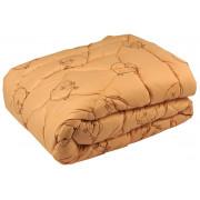 Шерстяное одеяло Комфорт+ 52 ШК+У Барашка РУНО