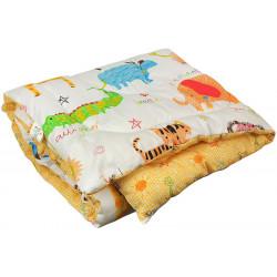 Детское зимнее одеяло 137 Jungle РУНО