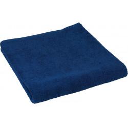 Полотенце махровое Синее  РУНО