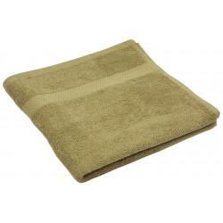 Полотенце махровое Кофейное РУНО