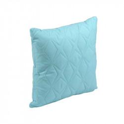 Подушка декоративная Голубая звезда РУНО