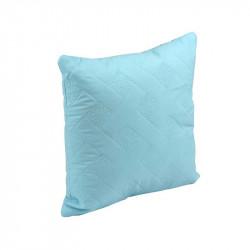 Подушка декоративная Голубая лилия РУНО