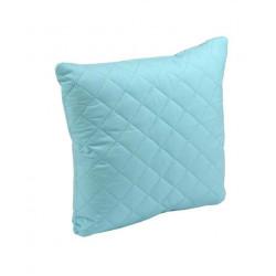 Подушка декоративная Голубой ромб РУНО