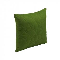 Подушка декоративная Зеленая звезда РУНО