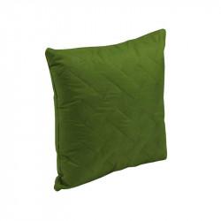 Подушка декоративная Зеленая лилия РУНО