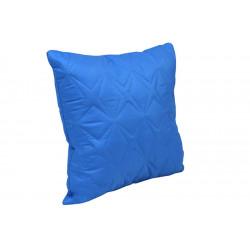 Подушка декоративная Синяя звезда РУНО