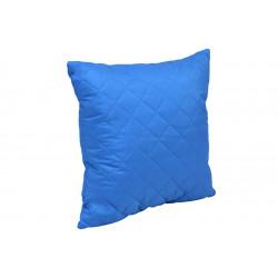Подушка декоративная Синий ромб РУНО