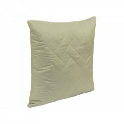 Подушка декоративная Серая лилия РУНО