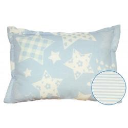Детская подушка 02СЛУ Blue star РУНО