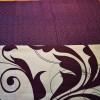 Постельное белье Вензель Фиолетовый Бязь SELENA