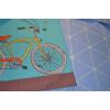 Постельное белье на резинке Велосипед Бязь SELENA