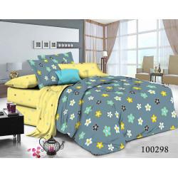 Подростковое постельное белье Цветочное настроение Бязь SELENA