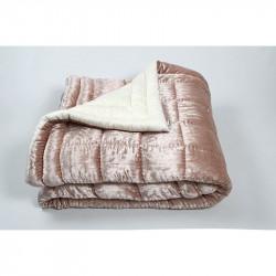 Одеяло Anatolian pembe хлопковое Penelope
