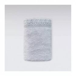 Набор полотенец Lacy Kopanakili a.gri светло-серый Irya