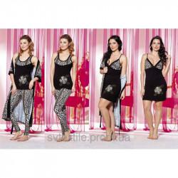 Домашняя одежда 13000 ST комплект Lady Lingerie