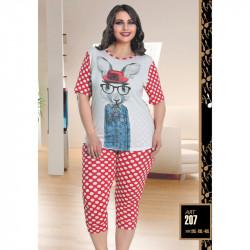 Домашняя одежда 207 комплект Lady Lingerie