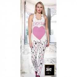 Домашняя одежда 3642 STD комплект Lady Lingerie