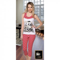 Домашняя одежда 3651 STD комплект Lady Lingerie