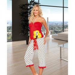 Домашняя одежда 3818 ST комплект Lady Lingerie