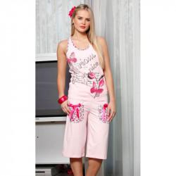 Домашняя одежда 3897 ST комплект Lady Lingerie