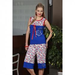 Домашняя одежда 3975 ST комплект Lady Lingerie