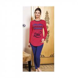 Домашняя одежда 9283 пижама Lady Lingerie