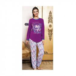 Домашняя одежда 9313 пижама Lady Lingerie